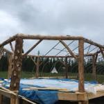 posts and beams